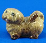 Hagen-renaker Miniature Pekingese Puppy