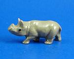 Hagen-renaker Tiny Rhino Baby