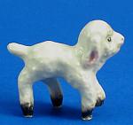 Hagen-renaker Miniature Lamb