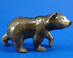 Hagen-renaker Miniature Grizzly Bear