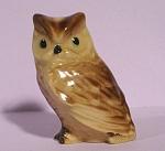 Hagen-renaker Miniature Mama Owl