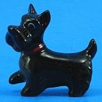 Hagen-renaker Miniature Scottish Terrier