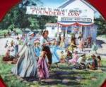 Founder's Day Picnic #1 Little House On The Prairie Michael Landon 70s Christopherson