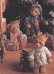 Gabriel, Garland & Gloria : Dickens Village