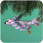 Holiday Transport 2001 Mmorn-1000e #6 Sixth Anniversary Operation Santa Santa B-52 ?
