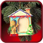 Mmorn1010 The Homecoming Operation Santa I'll Be Home For Christmas Army Photoholder