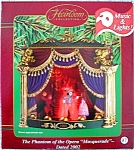 02 Cxor-089g The Phantom Memorable Masquerade 4th Broadway Show #97 Music & Light
