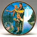 Vietnam Veteran's Memorial Washington D.c. Wayne Anthony Still 60's Peace War 70's