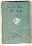 Othello - Play - Shakespeare