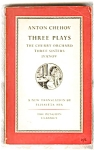 Three Plays - Anton Chehov