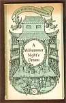 A Midsummer Night's Dream - Shakespeare