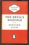 The Devil's Disciple - Bernard Shaw