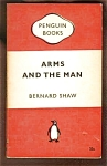 Arms And The Man - Bernard Shaw