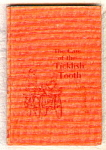 The Case Of The Ticklish Tooth
