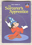 The Sorcerer's Apprentice - Disney