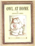 Owl At Home - Scholastic
