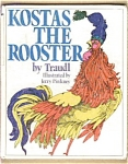 Kostas The Rooster