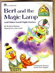 Sesame Street Good-night Stories - Two Books