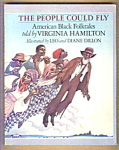 The People Could Fly - American Black Folktales