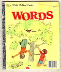 Words - Picture Dictionary