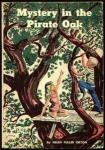 Mystery In The Pirate Oak