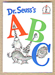 Dr. Seuss's A B C - Grolier