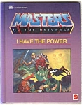 Masters Of The Universe: I Have The Power