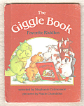 The Giggle Book, Favorite Riddles