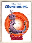 Monsters, Inc. - Randall