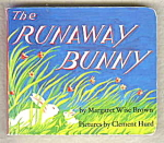 The Runaway Bunny - Margaret Wise Brown
