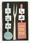 Metropolitan Cook Book 1953