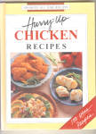 Hurry-up Chicken Recipes