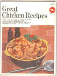 Great Chicken Recipes