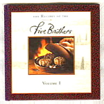 Recipes Of The Five Brothers Vol. 1