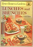Lunches And Brunches, Better Homes And Garden