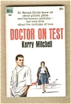 Doctor On Test - Kerry Mitchell