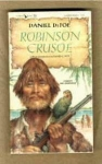 Robinson Crusoe - Airmont Classics