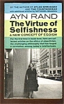 The Virtue Of Selfishness - Ayn Rand