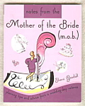 Wedding Planning - Mother Of The Bride