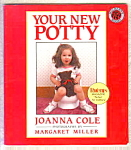 Your New Potty - Toilet Training Aid