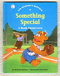Something Special, A Book About Love - Muppets