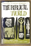 Biblical World Dictionary Of Archaeology