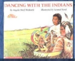 Dancing With The Indians African Indian