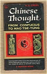 Chinese Thought - Confucius - Mao Tse-tung