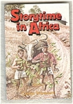 Storytime In Africa, Book 2