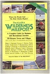 Alaska Wilderness Milepost Guide For Travelers