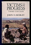 Victims Of Progress - Bodley