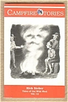 Campfire Stories -- Tales Of The Wild West Vol 12