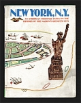 New York, N. Y. - American Heritage Press