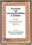 Perceptual And Learning Disabilities In Children